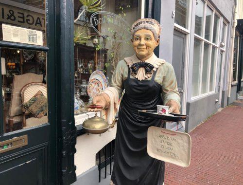 Zeven straatjes Arnhem